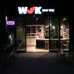 Zdjęcie Wok Your Way
