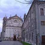 Foto de Abbazia di Santa Maria delle Carceri