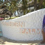 Foto de Southern Palms Beach Resort