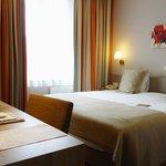 Foto van Hotel Leopold Brussels