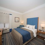 Photo de Comfort Inn & Suites Savannah Airport