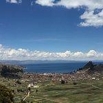 Photo of Hotel Rosario Lago Titicaca