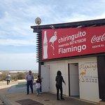 Chiringuito Flamingo