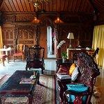 amazing suite/bungalow