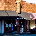 Leon's Burgers