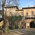 Castello San Gaudenzio Photo