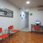 Barcelona City Centre Hostal Photo