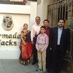 Gate of Narmada Jackson
