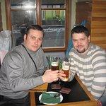 Photo of Staropramen Brewery Restaurant