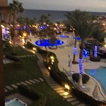 Photo de The Royal Savoy Sharm El Sheikh