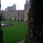 Photo of Caernarfon Castle
