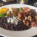 Foto de El Azteca Fine Mexican Dining