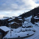 Photo of Lagrange Prestige Residence Les Chalets D'Edelweiss