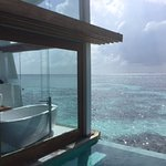 Photo de Kandolhu Maldives