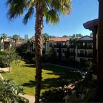 Estancia La Jolla Hotel & Spa Foto