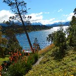 Photo de Charming - Luxury Lodge & Private Spa