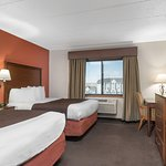 AmericInn Lodge & Suites Rapid City-bild