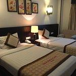 Photo of New Star Ha Long Hotel