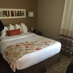 Photo de Hawthorn Suites by Wyndham Hartford Meriden
