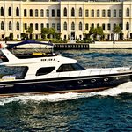 Bosphorus by Private Yacht