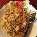 Photo de Jasmine Restaurant