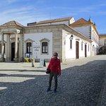 Pousada Convento de Évora照片