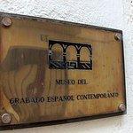 Museo del Grabado Espanol Contemporaneo Foto