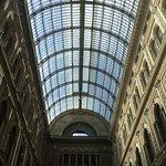 Gallerie Umberto I