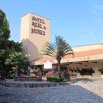Photo of Hotel Real de Minas