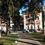 Villa Madruzzo Foto