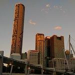 Photo of Meriton Serviced Apartments Brisbane on Herschel Street