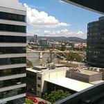 Foto de Meriton Serviced Apartments Brisbane on Herschel Street
