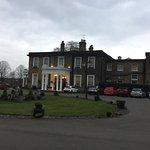 Ringwood Hall Hotel Foto