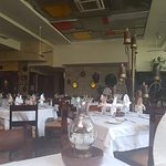 """Cartagena en un plato!  """"La posta cartagenera"""" deliciosa."""