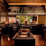 New York Style Graze steakhouse