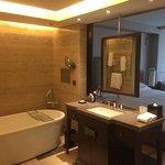 Foto de Hilton Beijing Wangfujing