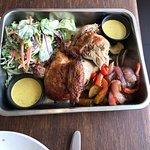 Limon Roast Chicken