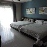 Photo de Argento Hotel