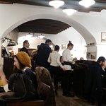 Restaurant Sergiana Foto