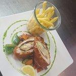 Nektar Restaurant Foto
