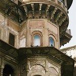 Palace on Steps Foto