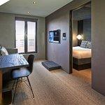 Apartment BLOC Room
