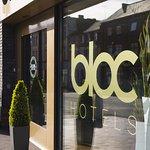 Photo de Bloc Hotel Birmingham