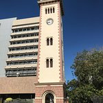 Photo of Khan Clock Tower