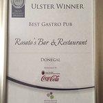 Rosato's Bar & Restaurant