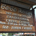 Photo of Coco Rouge Take Away and Cafe