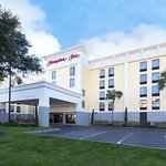 Hampton Inn North Myrtle Beach - Harbourgate Foto