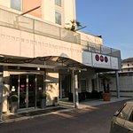 Foto de Vicenza Tiepolo Hotel