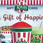 Pick up your Gift Card today!!!