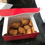 12 ct chicken nuggets